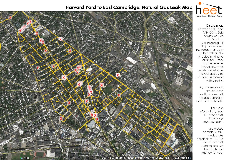 Harvard Yard to East Cambridge_HEET