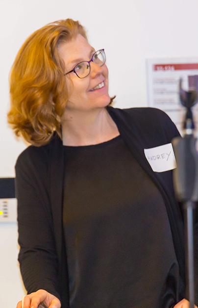 Audrey Schulman