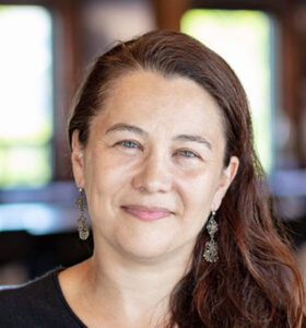 Zeyneb Magavi, Co-Executive Director
